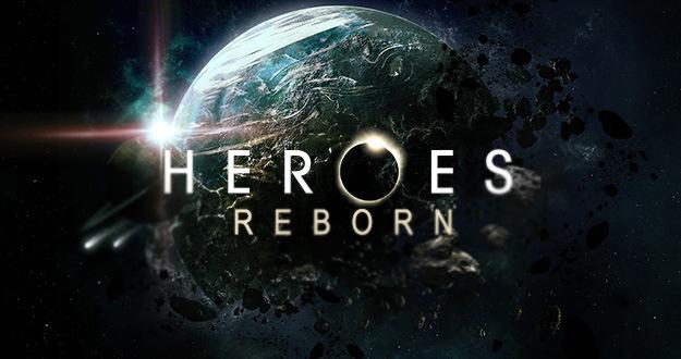 Heroes Reborn: facciamo il punto della situazione thumbnail