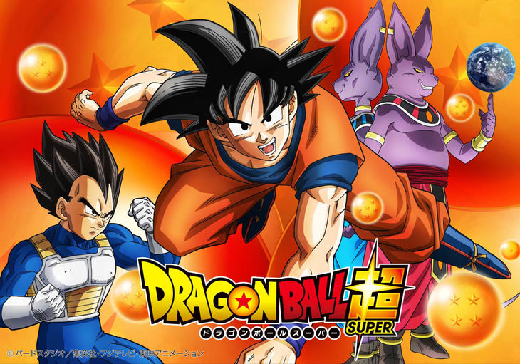 Dragon Ball Super: alzate le braccia al cielo thumbnail