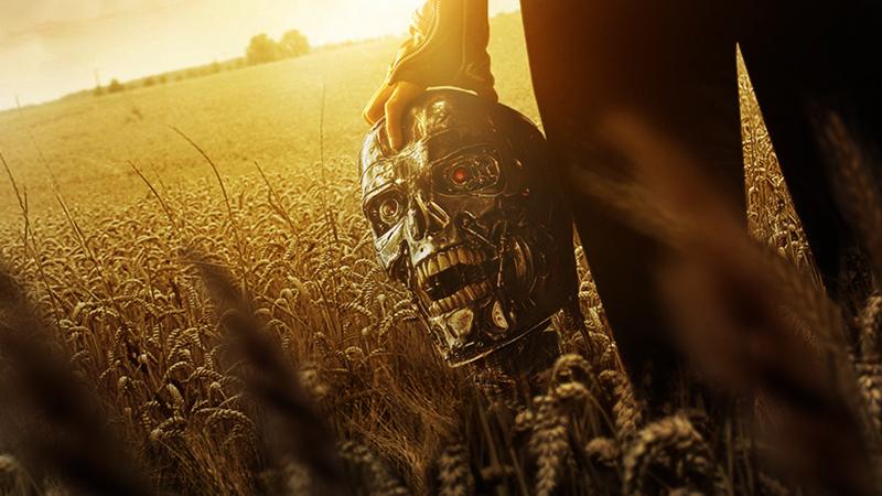 Terminator Genisys: I'm Back to the Future thumbnail