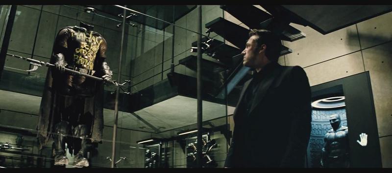 Batman v. Superman: analizziamo il trailer! thumbnail