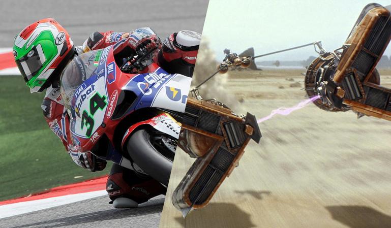 L'importanza della tecnologia in gara: dagli sgusci alla Superbike thumbnail