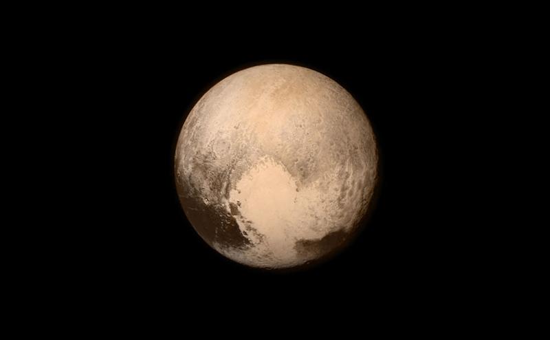 New Horizons: parliamo dei traguardi della missione verso Plutone! thumbnail