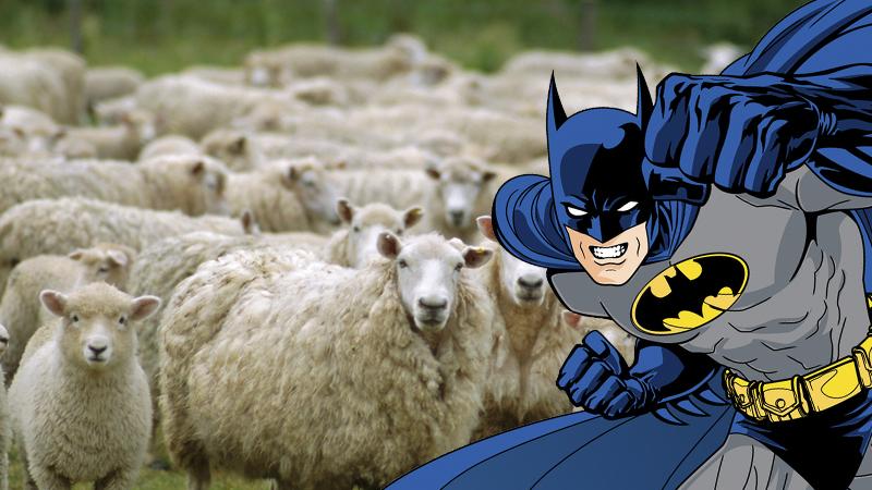 L'età oscura della creduloneria: il bias di Gotham City thumbnail