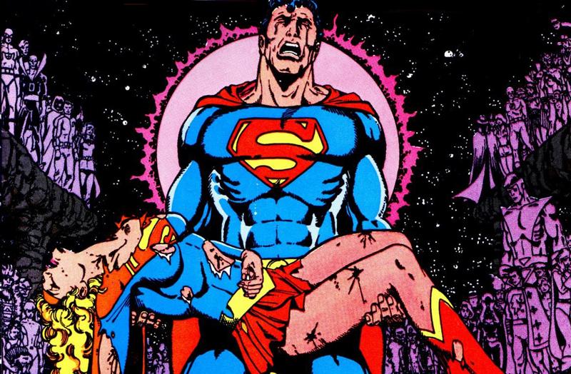 L'eroe è colui che combatte per il cambiamento o per l'equilibrio? thumbnail