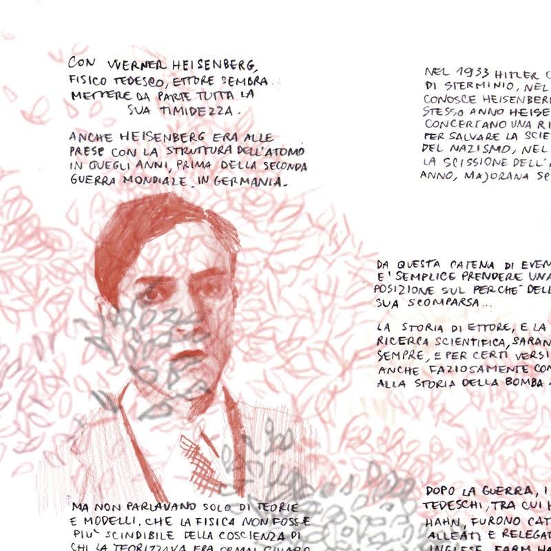 Il genio di Ettore Majorana thumbnail