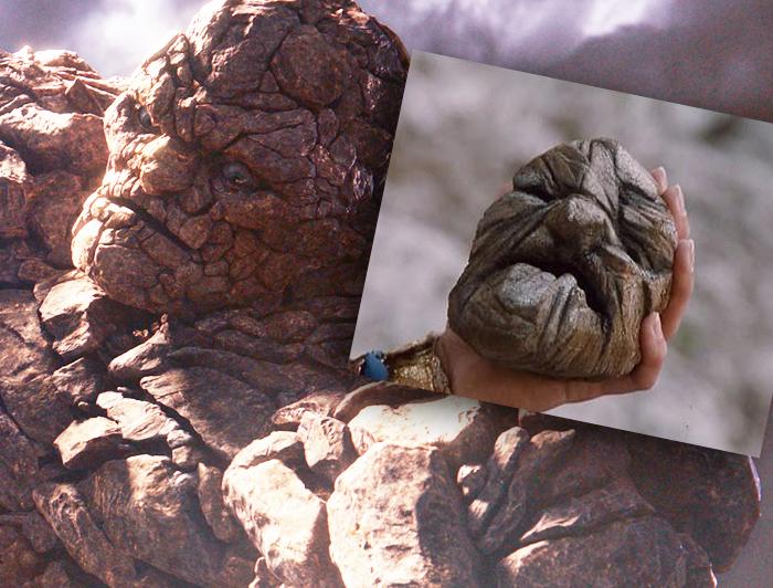 Fantastic 4: Cinque cose alle quali la Cosa somiglia thumbnail
