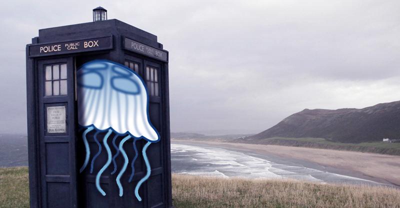 Meduse e Dottori: non solo i Signori del Tempo si rigenerano thumbnail