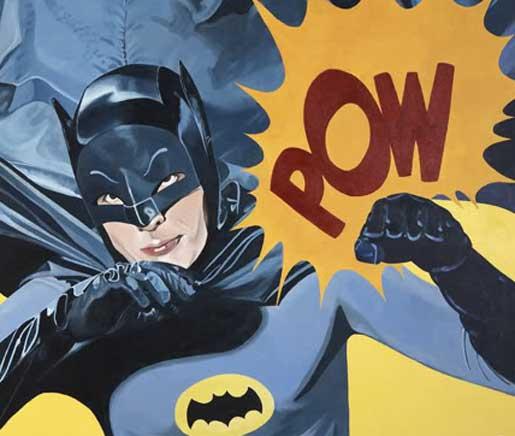Boom, Crash, Smack: 5 famose onomatopee dal mondo del fumetto thumbnail