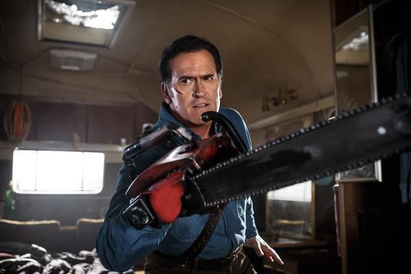 Ash VS. Evil Dead: riportiamo in vita i morti thumbnail