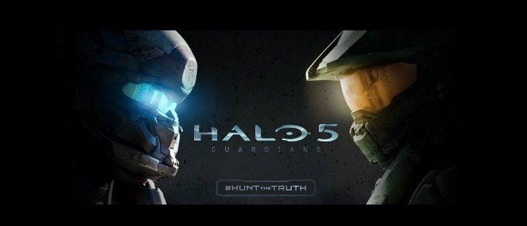 """""""Halo 5: Guardians"""", scegli da che parte stare thumbnail"""