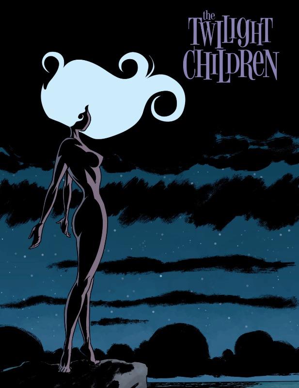 The Twilight Children: benvenuti ai confini della realtà thumbnail