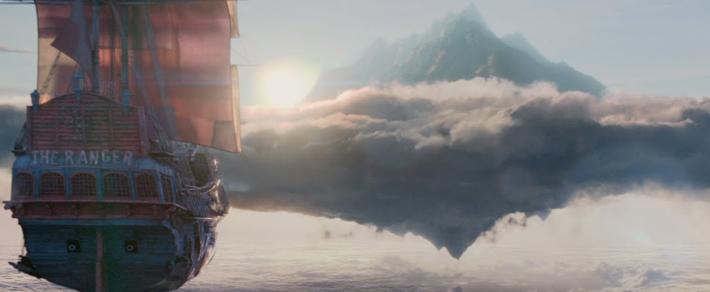 Pan: Il Rock di Capitan Uncino thumbnail