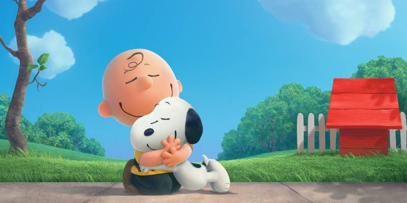 Snoopy & Friends: povero Charles thumbnail