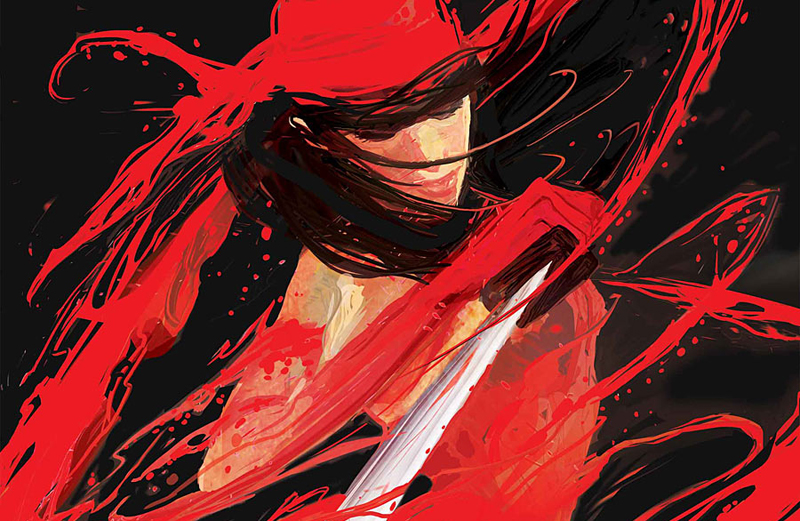 Xmas Special: Chi è Elektra? thumbnail