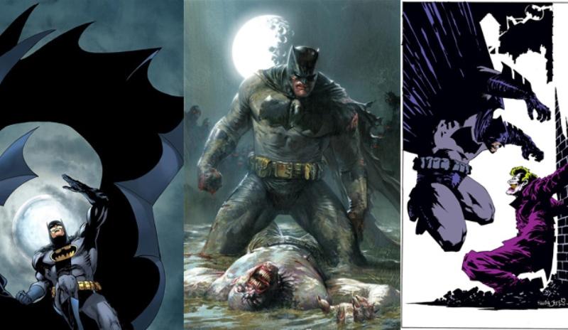 The Dark Knight - The Master Race: arte o speculazione? thumbnail