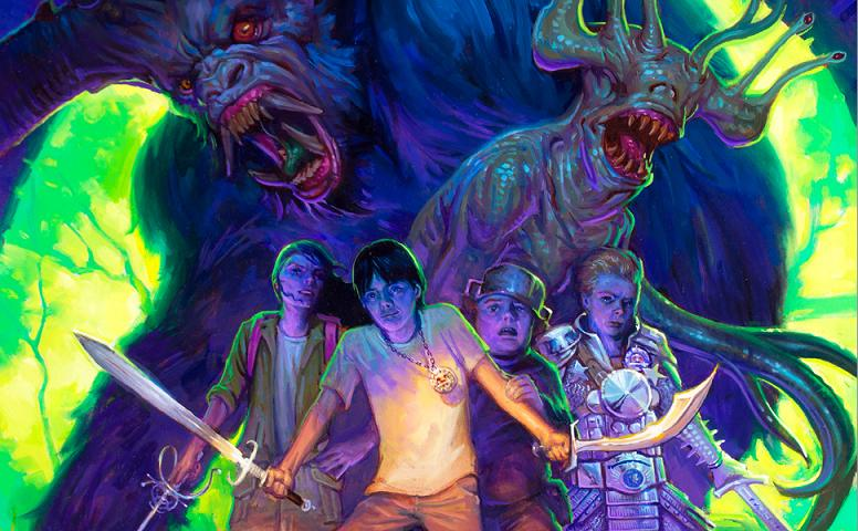 A caccia di troll con Guillermo Del Toro thumbnail