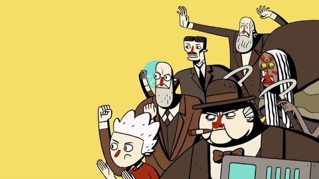 Super Science Friends: scienziati contro thumbnail