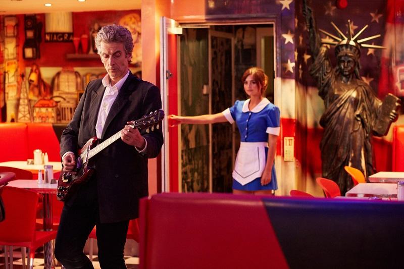 Doctor Who: una stagione in bilico thumbnail