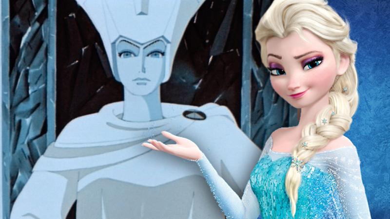 La Regina delle Nevi e Frozen: lasciateli combattere thumbnail