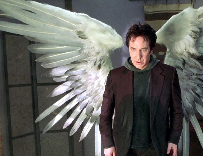 Alan Rickman: 5 ruoli oltre Severus Piton thumbnail