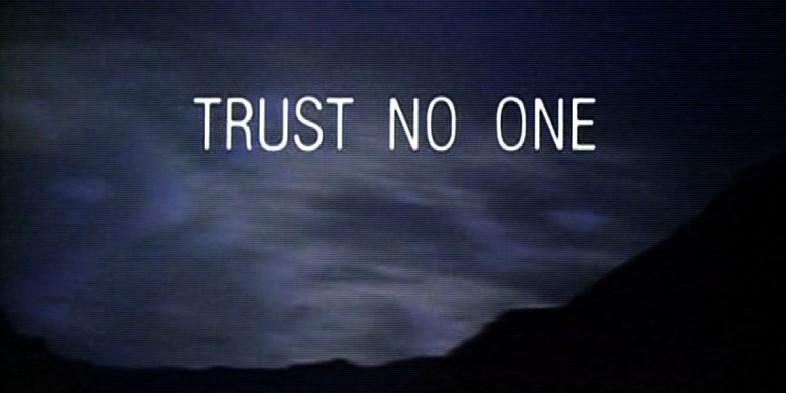 X-Files: la nuova stagione è là fuori thumbnail
