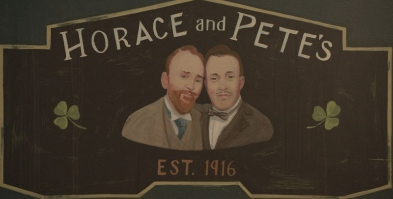 Horace and Pete: tra teatro e serial thumbnail