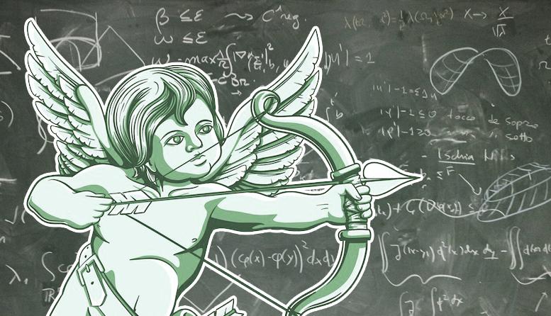 San Valentino: la scienza di Cupido thumbnail