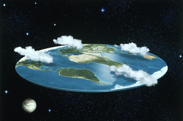 La Terra è Piatta: c'è chi ci crede thumbnail