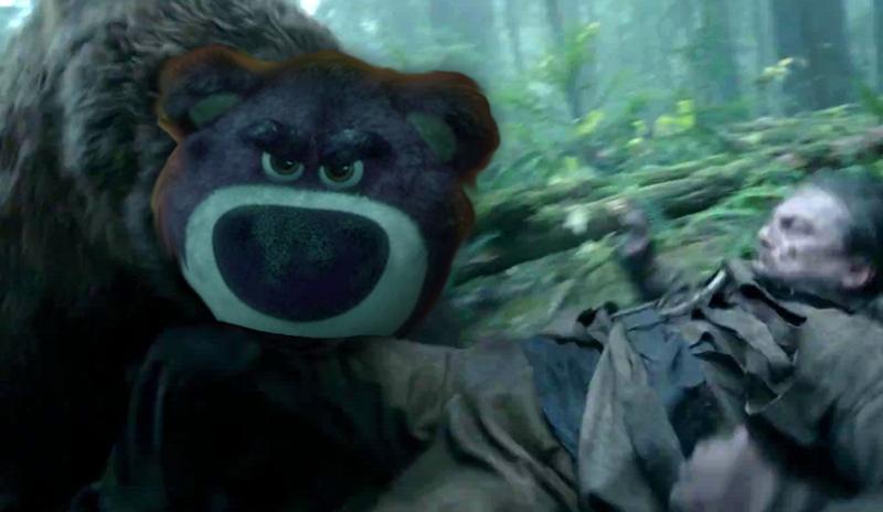 Speciale Oscar: 7 orsi per Leonardo Di Caprio thumbnail