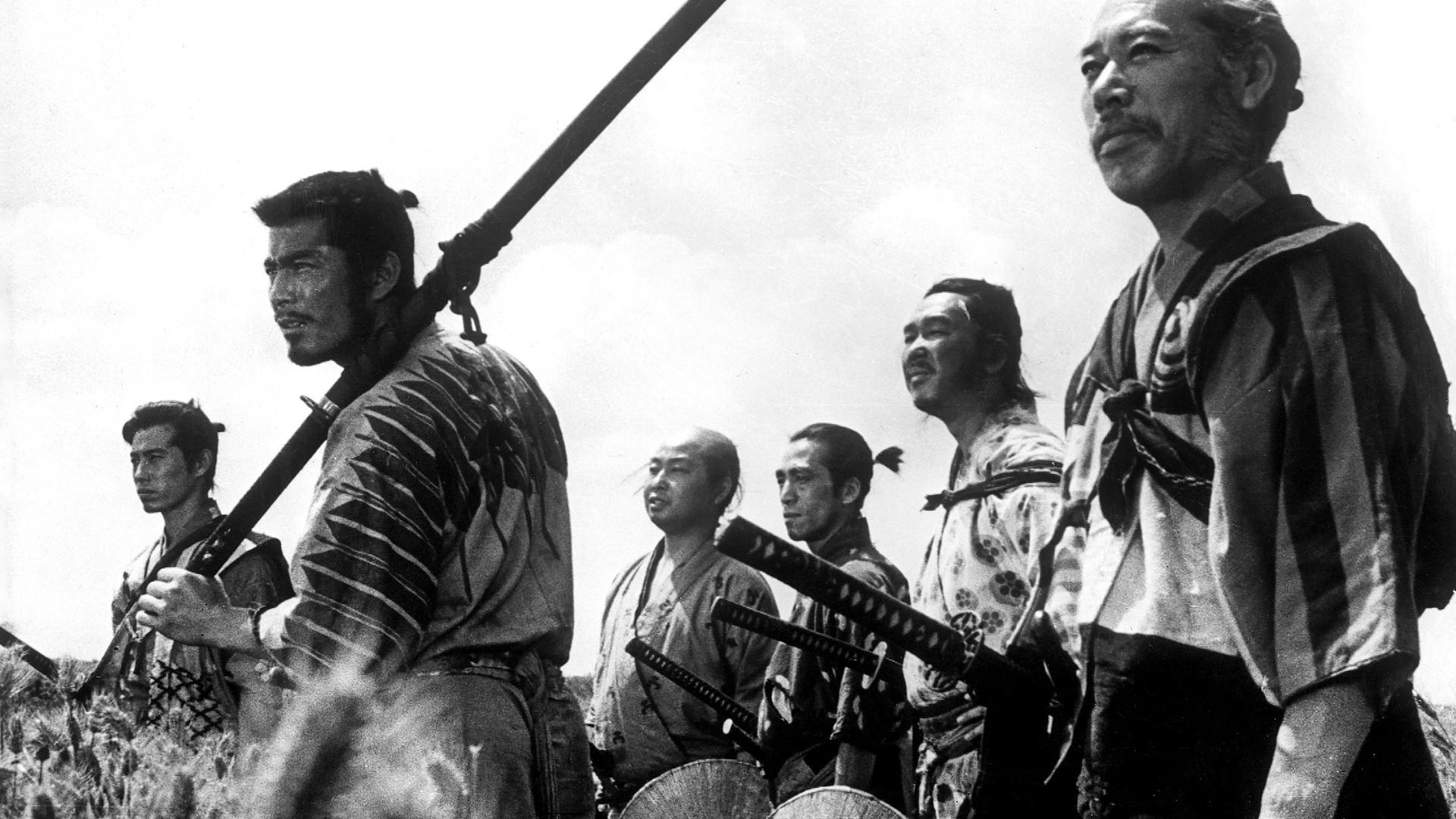Guida pratica per diventare veri samurai thumbnail