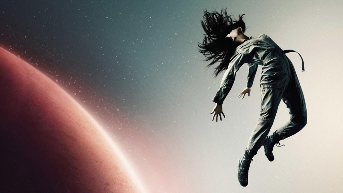 The Expanse: guerra nel Sistema solare thumbnail