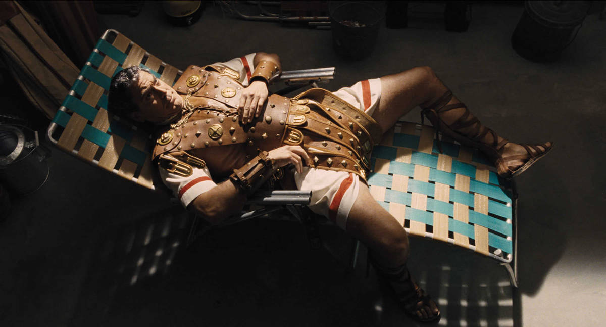 Ave, Cesare! la dura vita del produttore hollywoodiano thumbnail