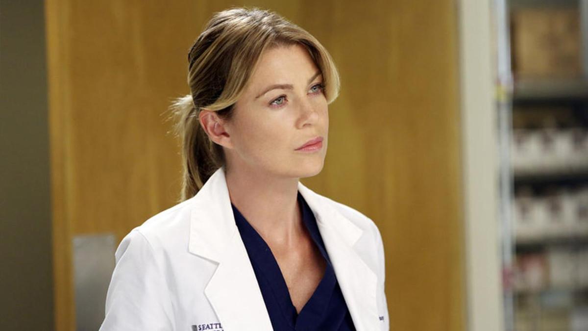 Meredith Grey: villain o super chirurgo? thumbnail