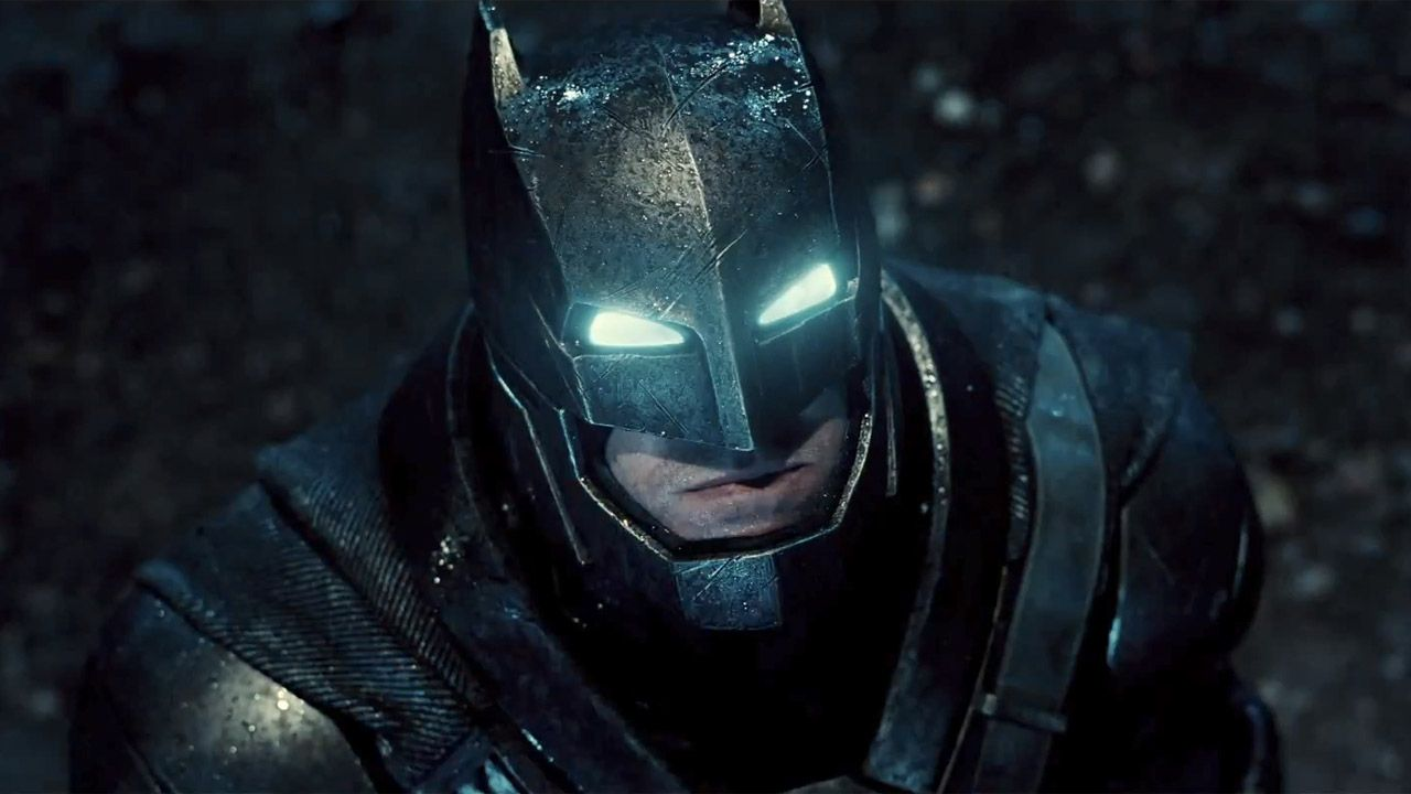 Batman v Superman: Dawn of Justice - nei tuoi momenti più intimi thumbnail