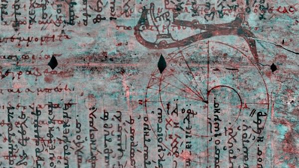 L'avventurosa storia del Palinsesto di Archimede thumbnail