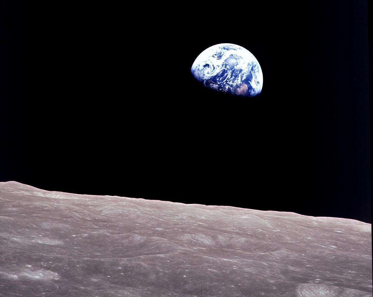 Perché esplorare lo spazio? thumbnail