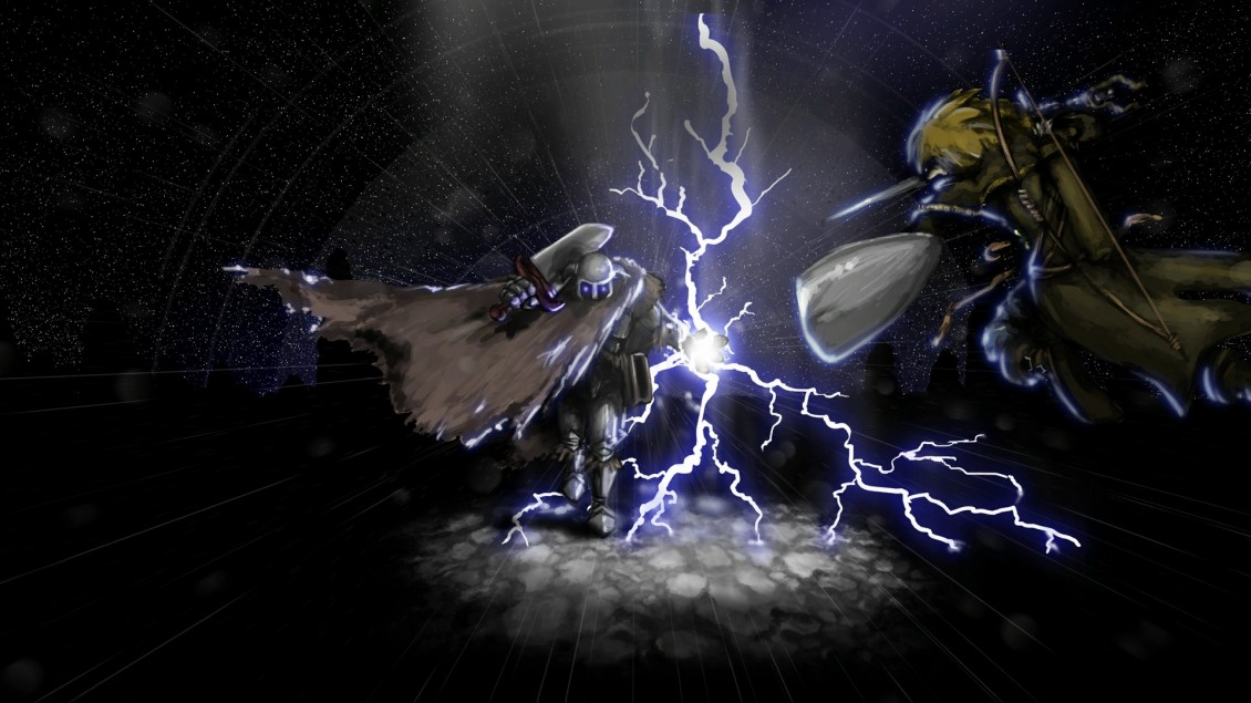 Salt and Sanctuary: Dark Souls incontra Castlevania thumbnail