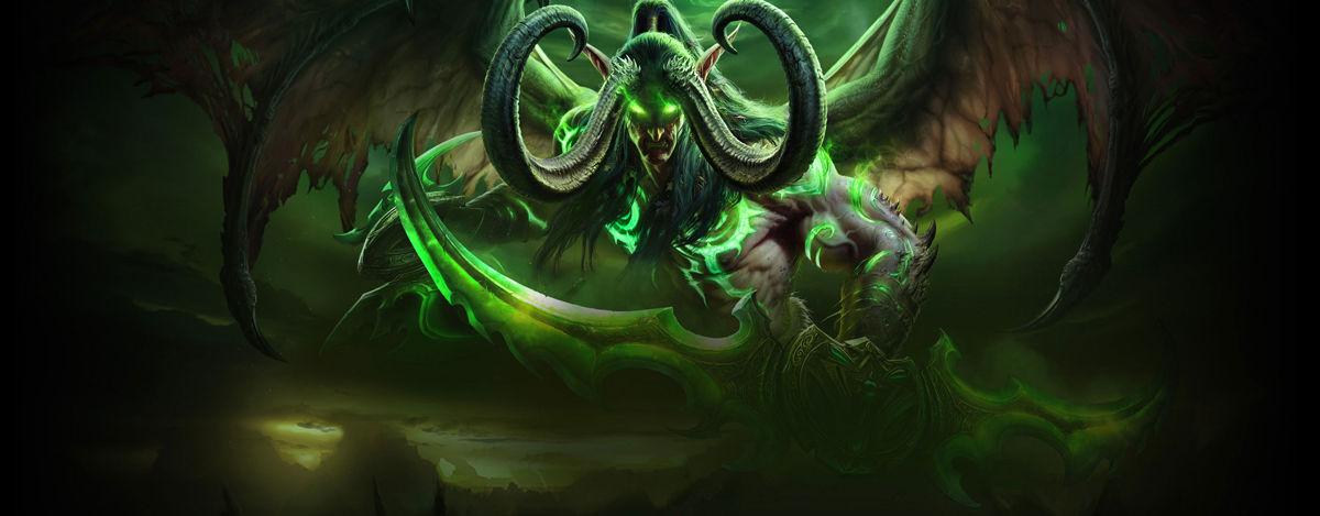 World of Warcraft - Legion : un mondo resuscitato thumbnail