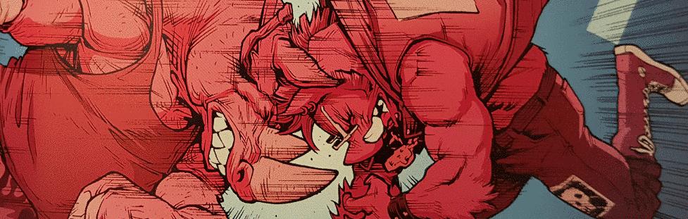 Bebop & Rocksteady Destroy Everything! thumbnail