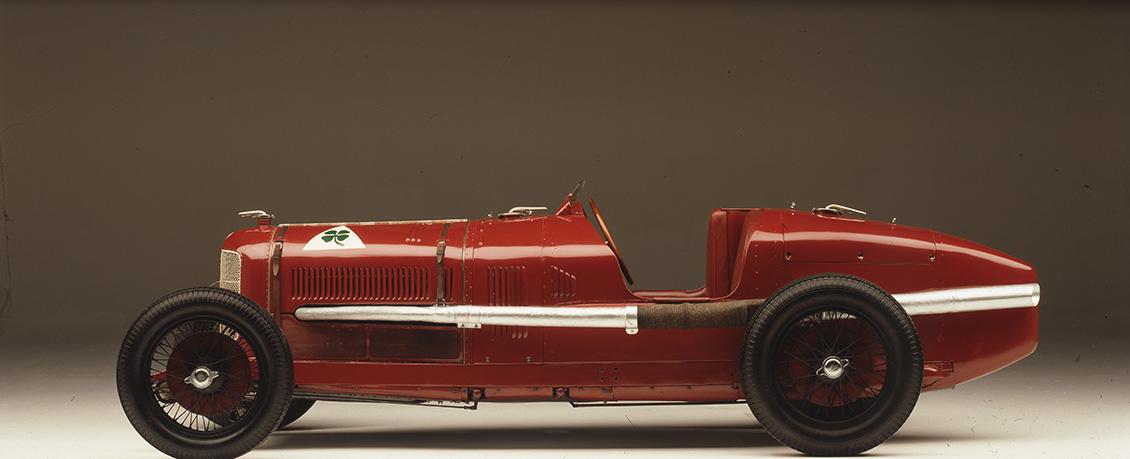 Museo Storico Alfa Romeo: fateci strada thumbnail