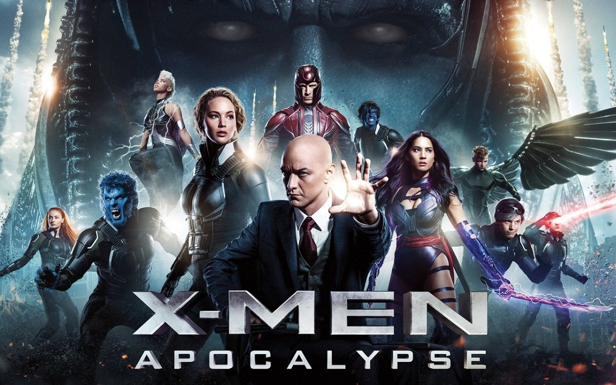 X-Men: Apocalypse, quando il passato deve restare passato thumbnail