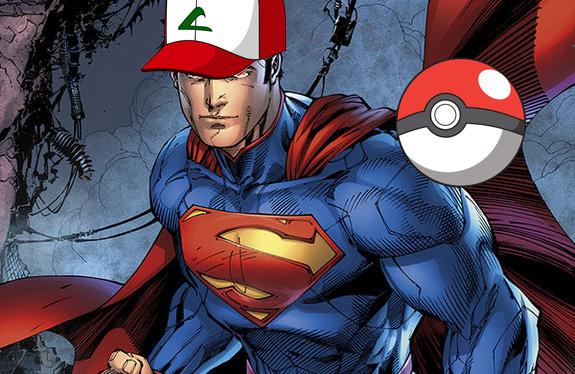Sei Pokémon che (probabilmente) Superman userebbe se fosse un Allenatore thumbnail