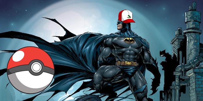 Sei  Pokémon che (probabilmente) Batman userebbe se fosse un Allenatore thumbnail