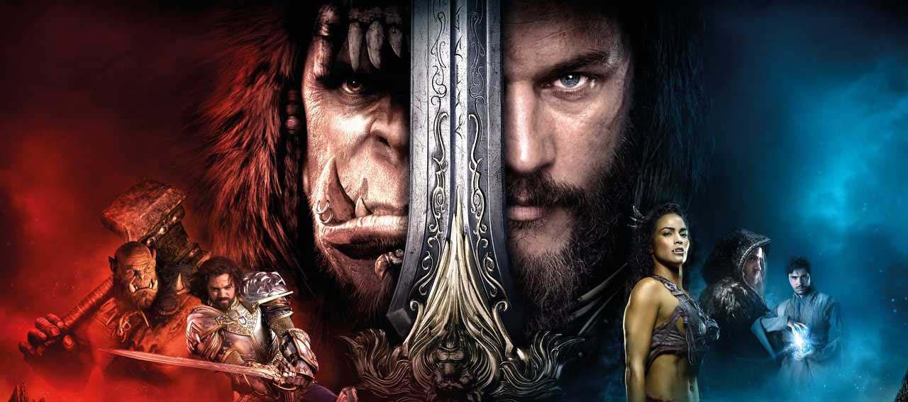 Warcraft - L'inizio: poteva andare meglio thumbnail