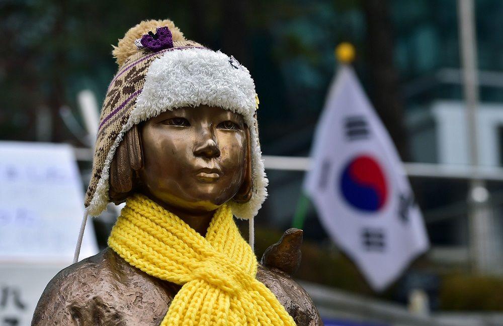 Comfort Women: quando la verità è scomoda thumbnail