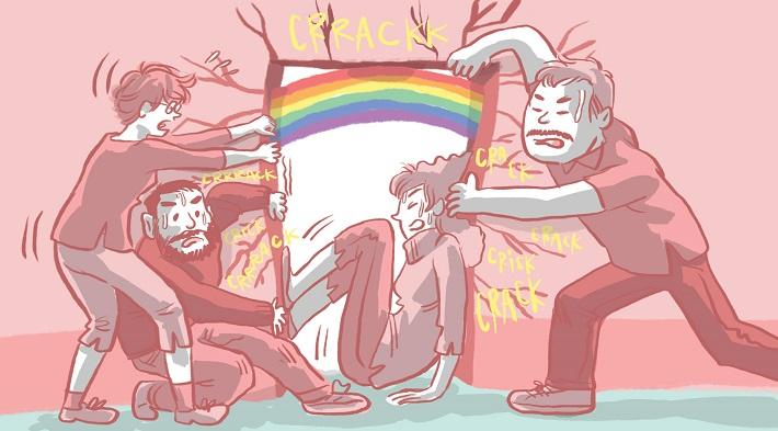 Graphic News: il giornalismo fatto a fumetti thumbnail