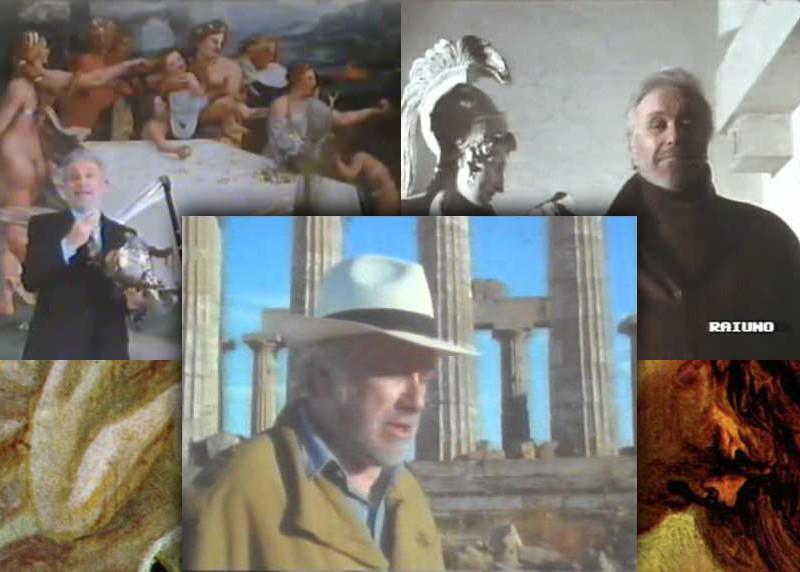 Altri 5 programmi tv italiani di qualità, ma sospesi thumbnail