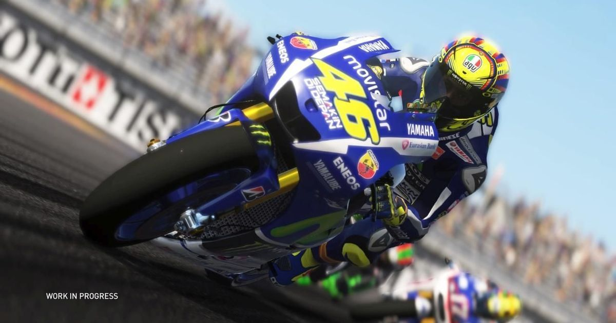 Valentino Rossi: The Game, in moto col Dottore thumbnail