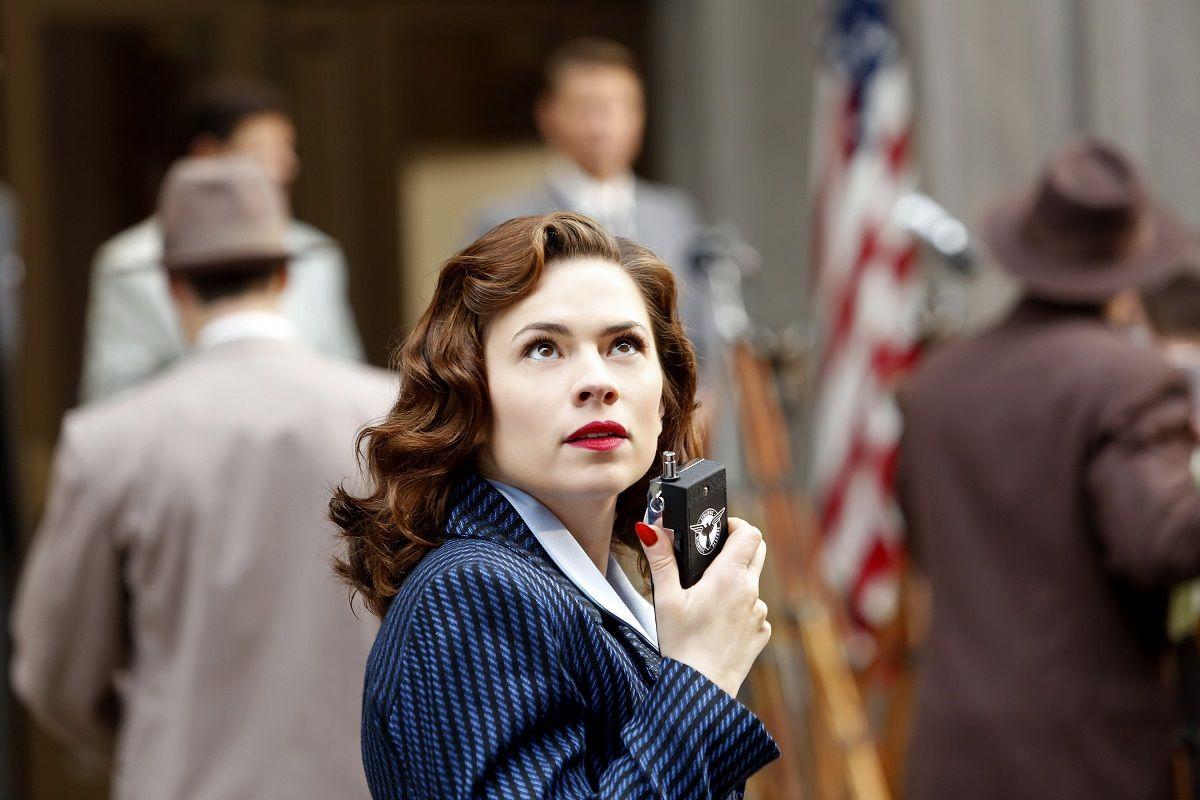 Agent Carter: la sfaccettatura che stiamo perdendo thumbnail