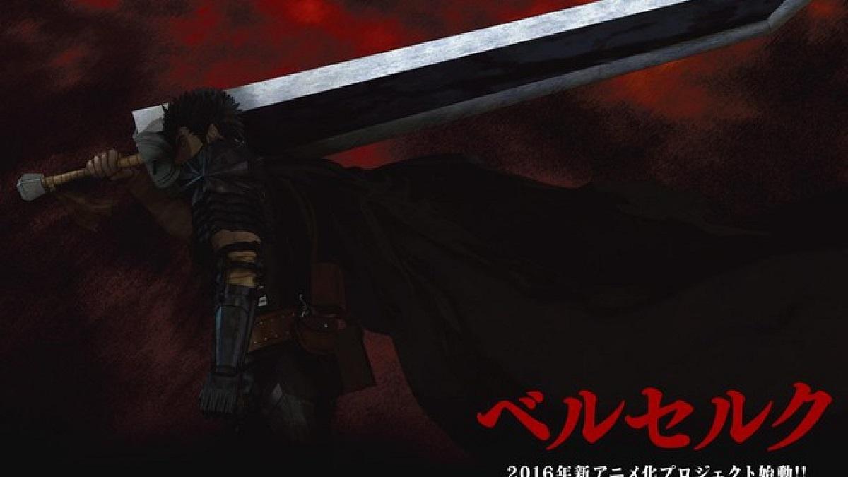 Berserk: un altro ritorno del Guerriero Nero thumbnail